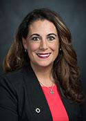The Honorable Gina Calanni